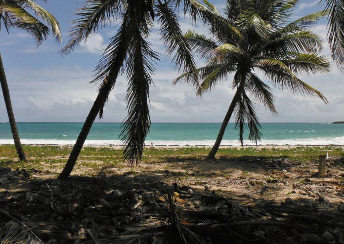 île de la Martinique