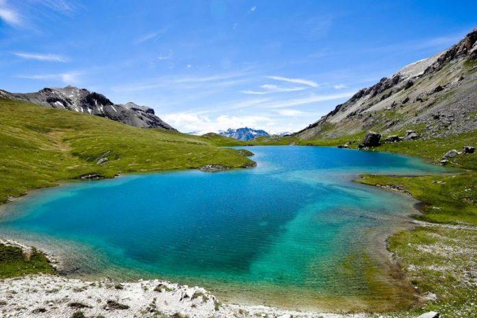 Comment aller au Parc national des écrins depuis Marseille ?