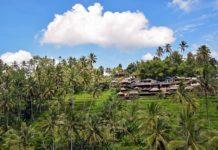 séjour à Bali