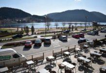 restaurant gerardmer lac