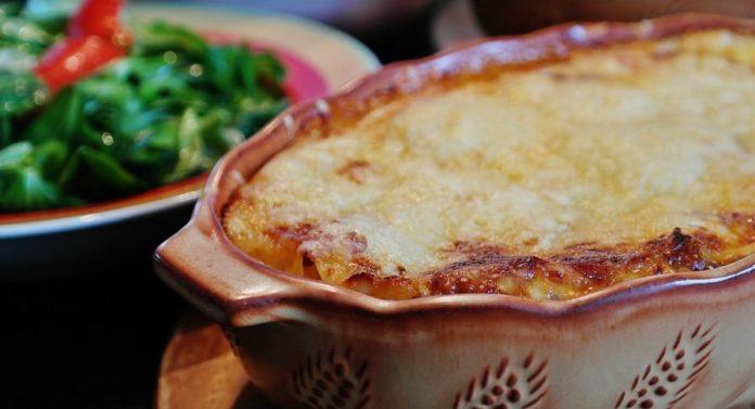 lasagne à la bolognaise ou à la bolognese